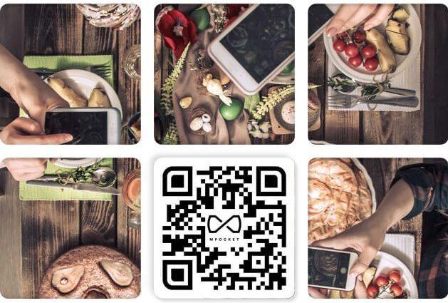 Digitisation in the gastronomy
