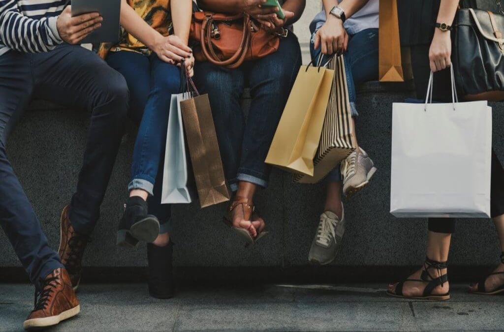 Mehr Kunden im stationären Handel