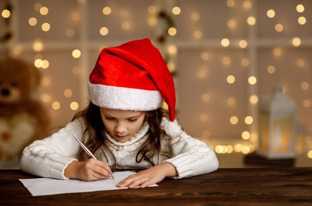 4 Steps for a successful Christmas business also in 2020