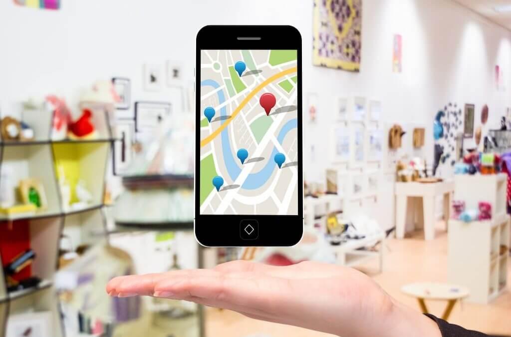 Google Maps Marketing for more visbility online