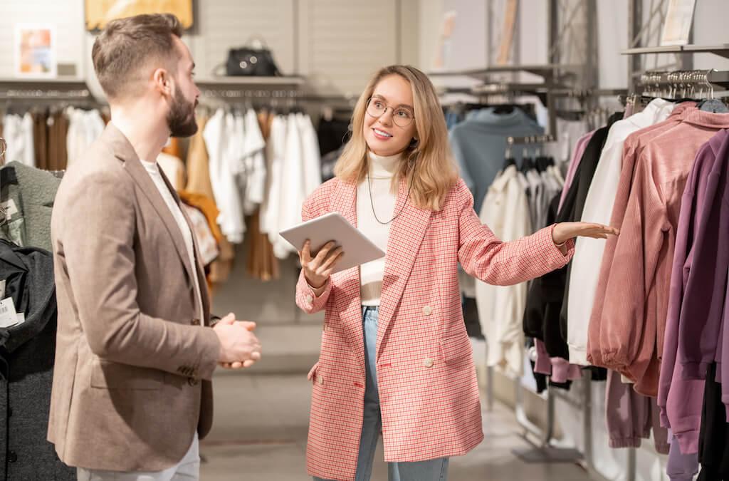 3 Gründe warum wir im stationären Handel einkaufen