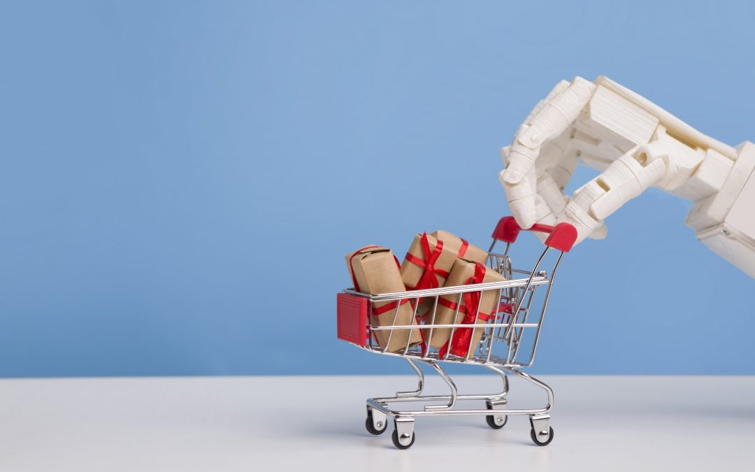 How automated solutions can help in retail