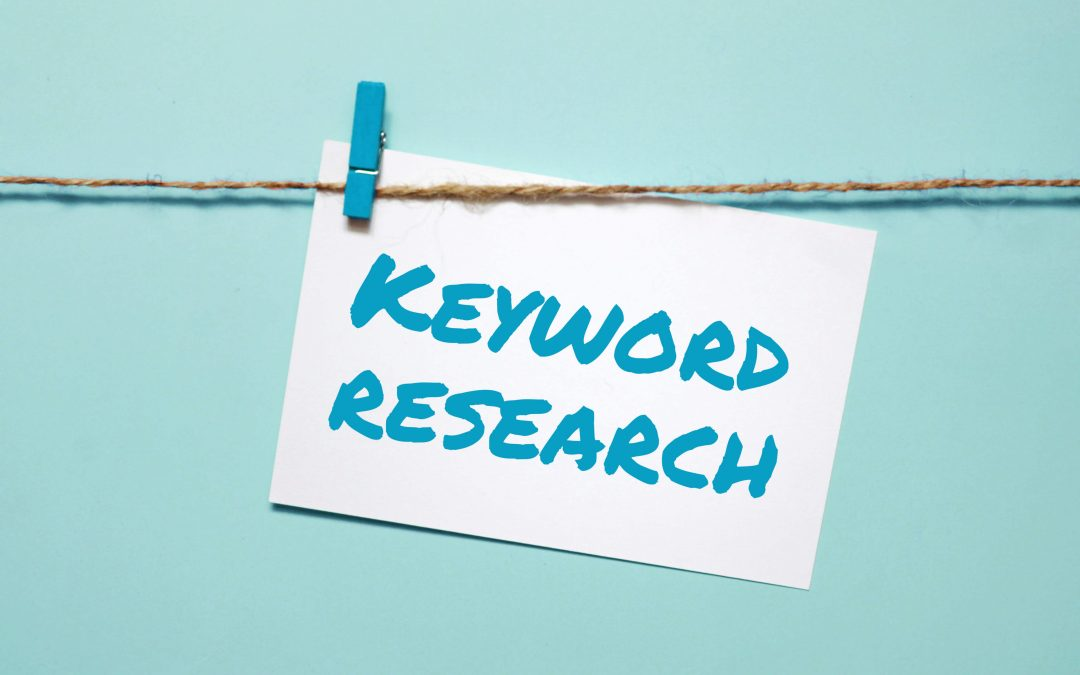 Was bringen Keywords Deinem Geschäft?